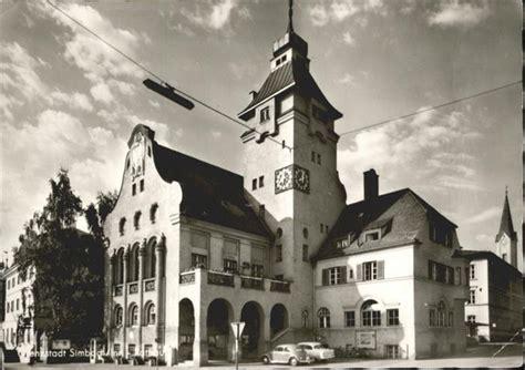 rathaus simbach am inn öffnungszeiten simbach am inn hauptstra 223 e stra 223 enansicht nr 366692