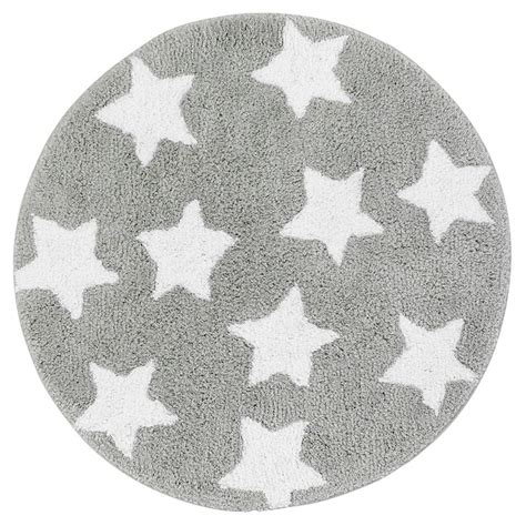 gray rug for nursery george baby faux fur hooded shawl kid rugs and