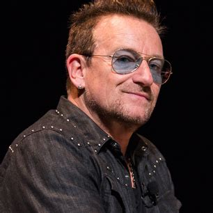 Bono Crowdsources New Ideas To Help Promote Aids Awareness