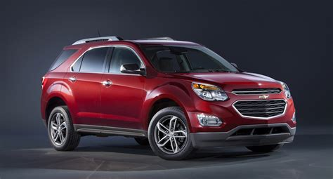chevy equinox 2015 chevy equinox unveiled gm authority