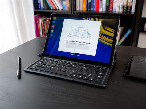 Mu Samsung Galaxy S4 samsung galaxy tab s4 recenzja tabletu z androidem