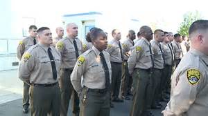 Correction Officer correctional officers graduate cdcr seeking more fox40