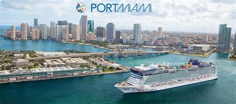 porto di miami cruises from miami caribbean cruises