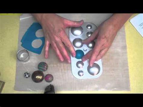 sculpey hollow bead maker