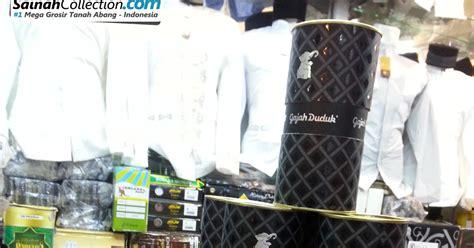 Sarung Tenun Gajah Duduk Junior sarung gajah duduk edition black white motif distributor