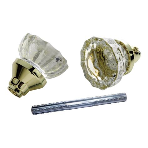 Interior Door Handles And Knobs Security 1140 Replacement Knobs And Roses Passage Door Knob Lowe S Canada