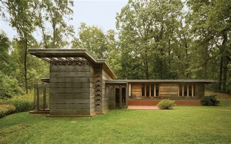 usonian style house plans usonian house plans over 5000 house plans