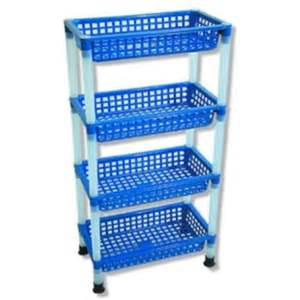 toyogo tray 4218 4 storage boxes shelving horme