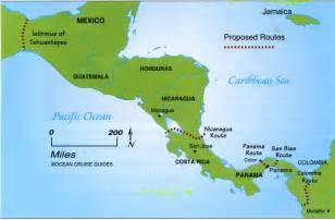 Panama Canal On World Map by Panama Canal World Map Www Imgkid Com The Image Kid