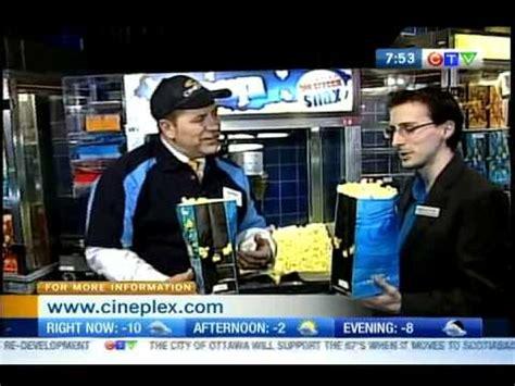 cineplex uniform cineplex entertainment coliseum concession stand youtube