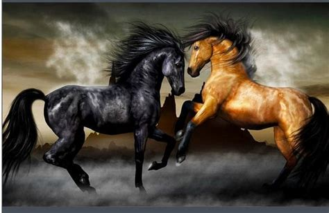 popular horse wallpaper buy cheap horse wallpaper lots