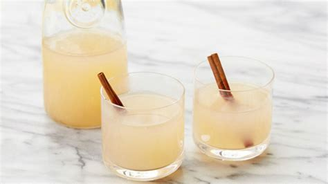 apple juice recipe from tablespoon