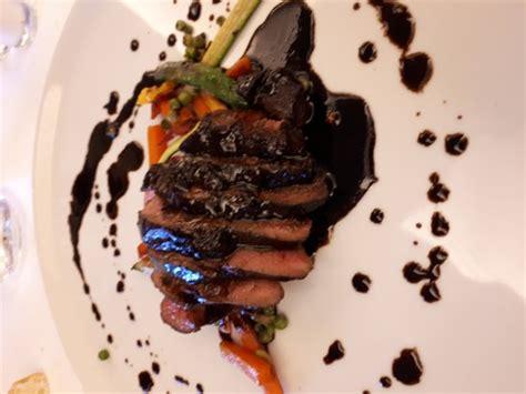 ristorante rino fior petto d anatra alla robespierre foto di ristorante rino