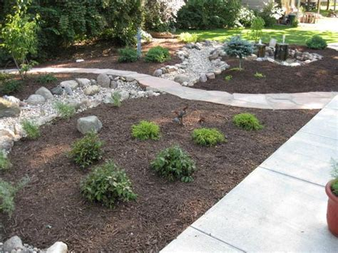 how to make a dry creek bed dry creek beds landscaping