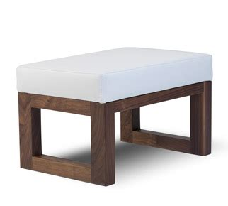 Ottoman Furniture Design Modern Nursery Joya Ottoman By Monte Design