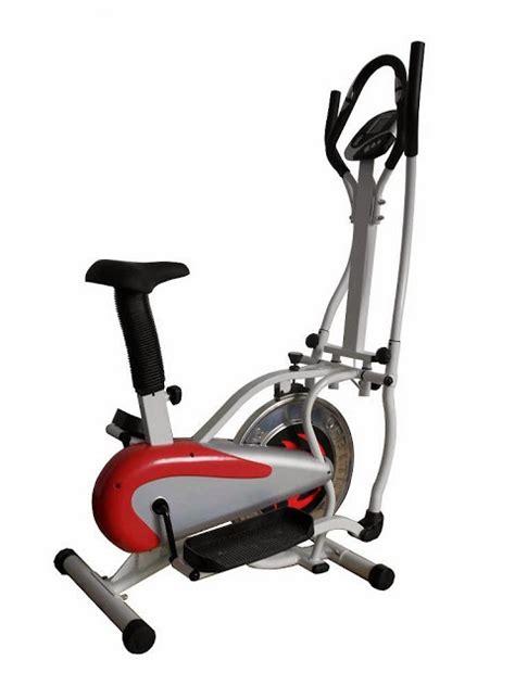 Sepeda Fitnessspinning Bike Black Total bandung fitness sepeda statis manual