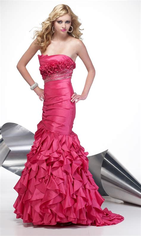 chagne colored prom dresses fashion cloths and jewllery march 2013