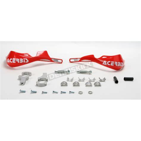 Handguard Acerbiz Rally Pro Import acerbis rally pro handguards 2142000004 dirt bike