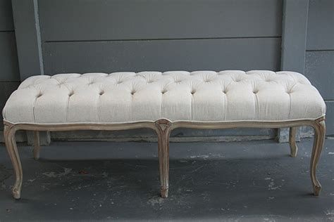 ottoman long cream buttoned long ottoman ott002 funxion fusion decor hire