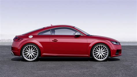 Neu Audi Tt by Neu Audi Tt 2014 Modellvorstellung Autorevue At