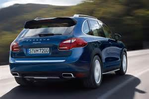 How Much Is A Porsche Cayenne 2010 Porsche Cayenne Diesel Related Infomation