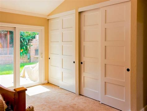 How To Replace Sliding Closet Doors 17 Best Images About Closet Doors On Stains Mirrored Closet Doors And Interior Doors