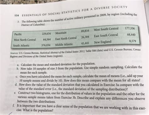 essentials of social statistics for a diverse society books 154 essentials o f social statistics for a diverse