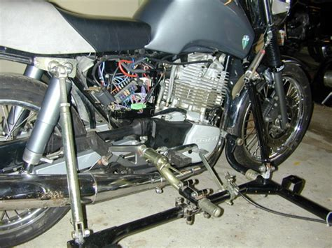 Motorrad Gespann Einstellen by Mz 500 Gespann Bernis Motorrad Blogs Seite 33