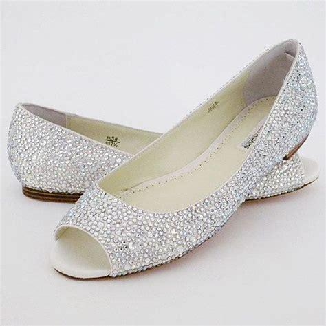 Sale Noche Flat Shoes Ori 1000 ideas about flat bridal shoes on bridal