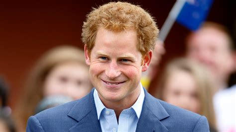 prince harry prince harry retires from army ends
