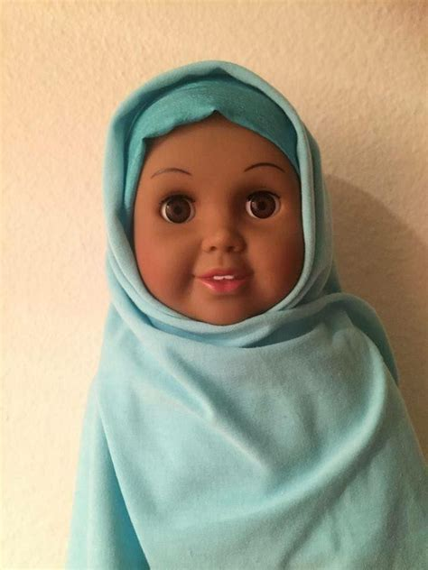 hijab doll pattern 17 best images about 18 quot doll ethnic clothes on pinterest