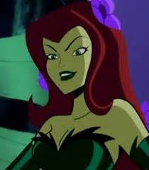 behind the voice actor goblin slayer poison ivy batman the brave and the bold batman wiki