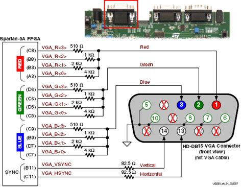 9 pin cable to 15 wiring diagram get free image about