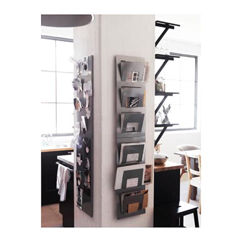 ikea magazine magazine rack magazine rack newspaper holder for the wall