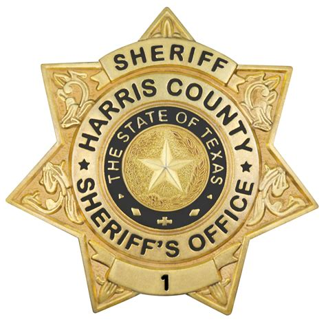harris county sheriff s office 590 crime and safety