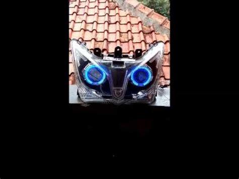 Lu Projector Vario Techno 125 honda vario 125 projector hid aes mg1