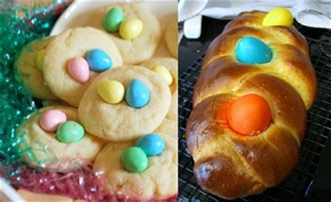 Home Cake Decorating 6 Great Easter Baking Ideas Baking Bites