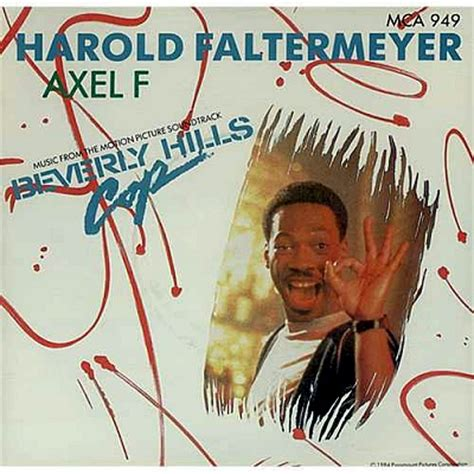 theme song exles music axel f beverly hills cop ost nba매니아
