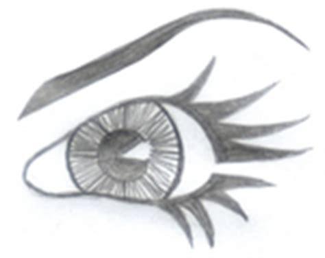 imagenes de ojos llorando para dibujar como dibujar anime parte 3 ojos