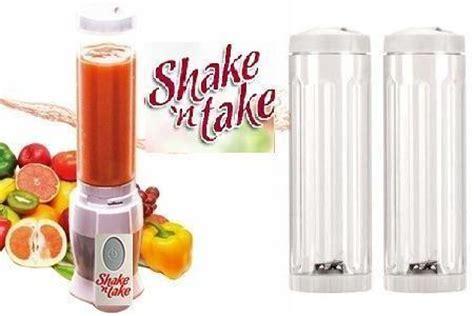 Shake N Take 2 Tabung Blender Juicer 2 Tabung shake n take 2 bottle easy to ope end 11 20 2017 4 19 pm