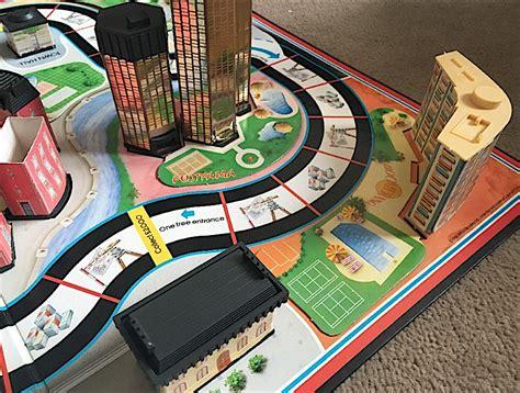 gioco da tavolo hotel hotel gioco in scatola curiosando anni 80 giocattoli vintage