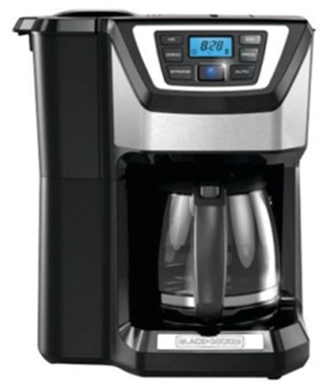 Coffee Grinder Maker Combo What Is The Best Coffee Maker Grinder Combo
