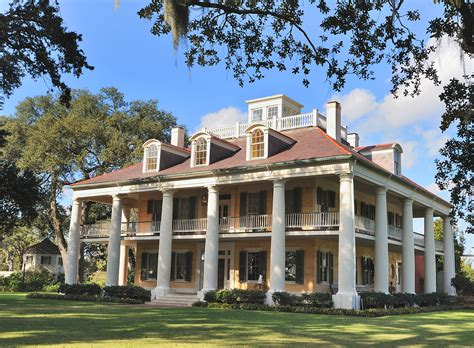 louisiana plantation house plans house plan plantation house plans big house blueprints historic plantation house