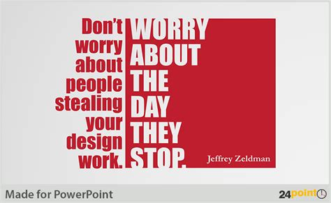 powerpoint templates for quotes presenting motivational business quotes in a new way in