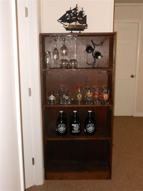 1000 ideas about locking liquor cabinet on