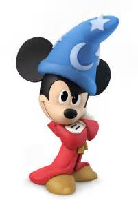 Mickey Mouse Disney Infinity Sorcerer S Apprentice Mickey Disney Infinity Originals