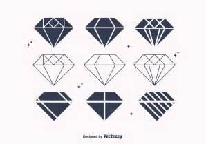 home design free gems free flat diamond vectors download free vector art stock graphics images