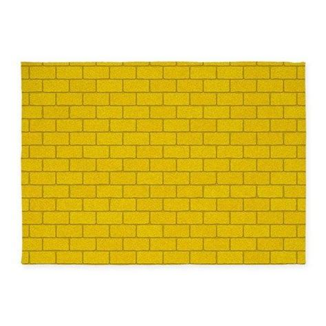 Yellow Brick Road Rug by 1000 Ideas About Yellow Brick Road On Wizard