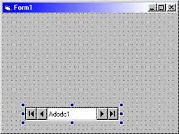 visual basic ado tutorial ado data control database visual basic 6 tutorial