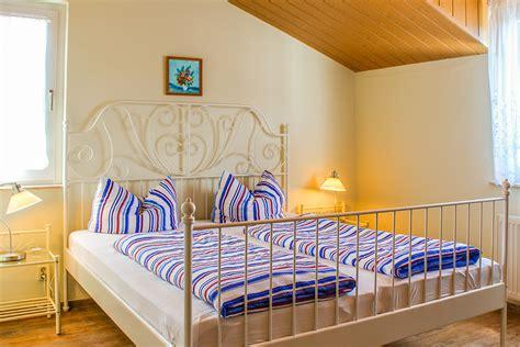 schlafzimmer ricarda pension ricarda ferienappartement 3